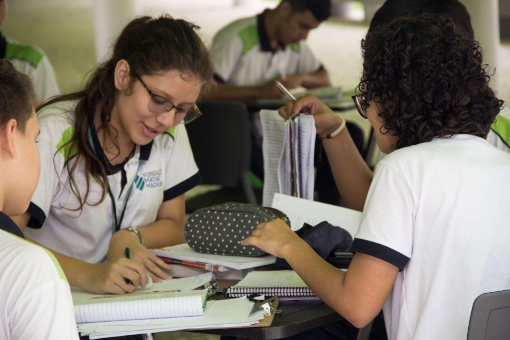 Inscrições para curso preparatório da Fundação Matias Machline terminam nesta sexta-feira_